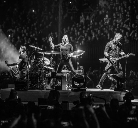 Stars du rock